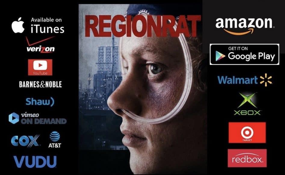 Regionrat Cover