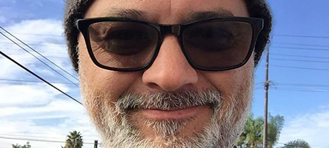 Director, Javier Reyna