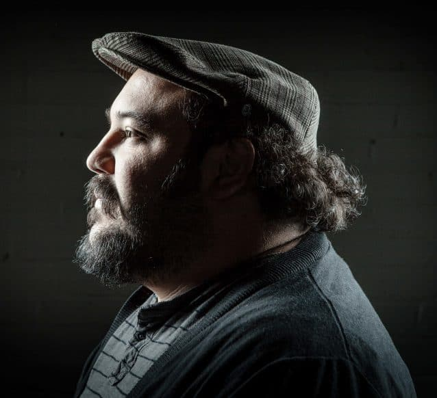 Jorge Guitierrez