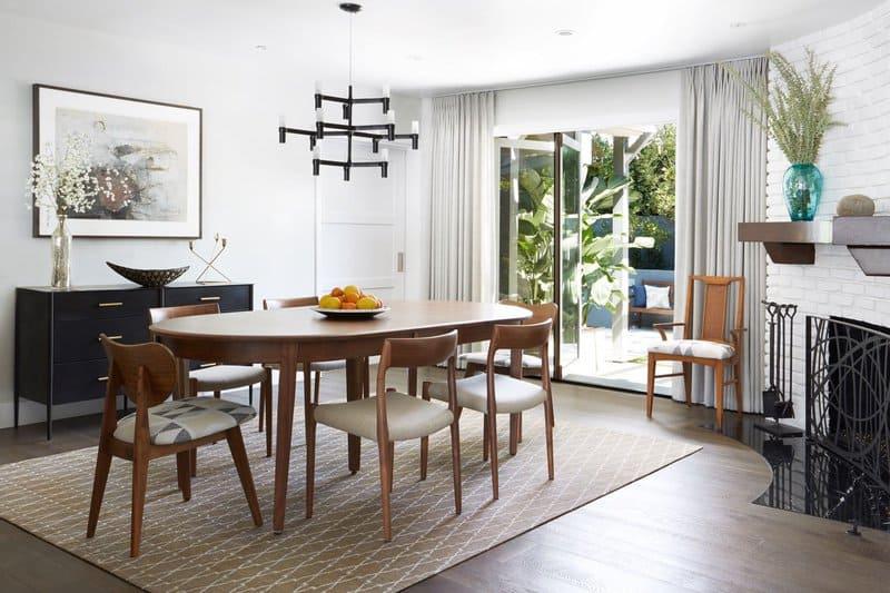 Dinning room design by nina