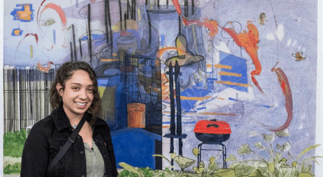 Juliana Bustillo: 2019 Grant Winner