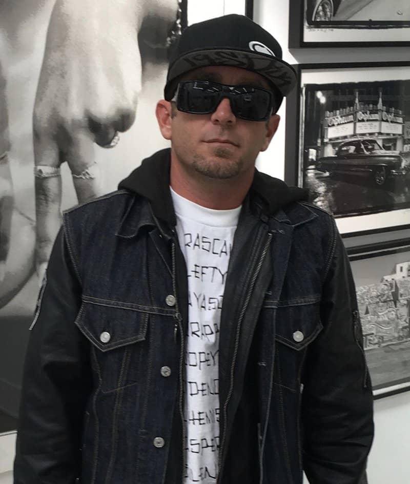 Kevin Zinger
