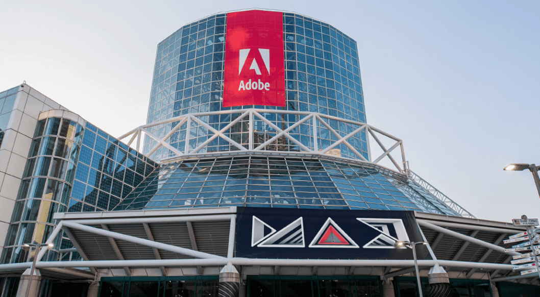 Adobe Max 2019 Special Report by Mark Brickey of Adventures in Design: Listen Now