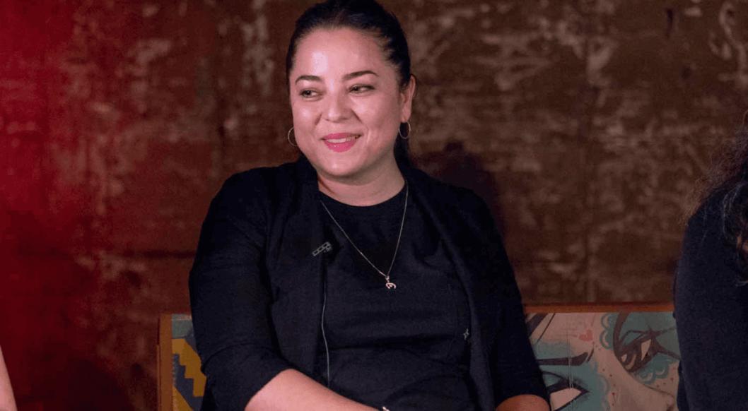 Monica Leal Cueva: 2019 Grant Winner