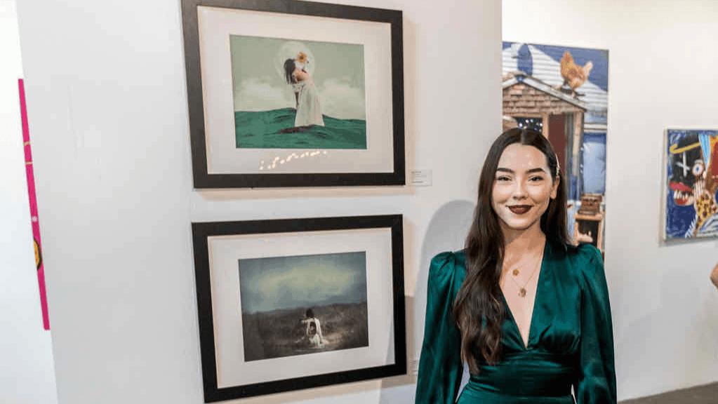 Talya Coviello: 2019 Grant Winner