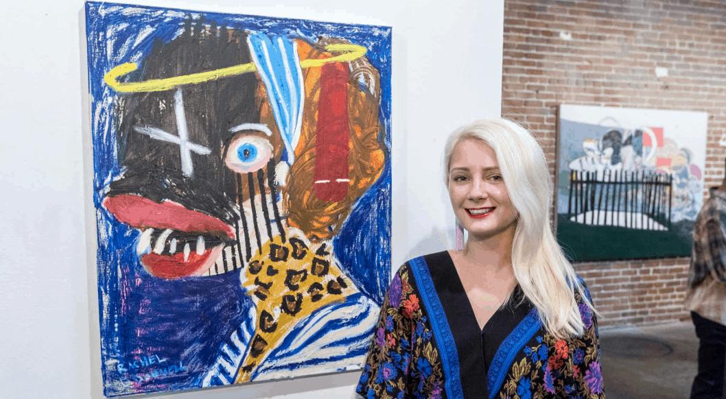 Rachel O'Donnell: 2019 Grant Winner