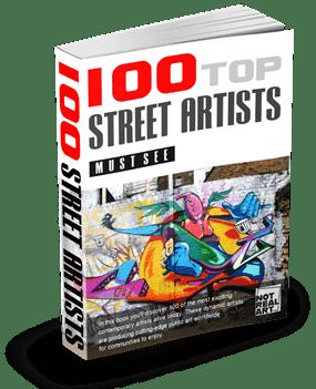 100 Top Street Artists