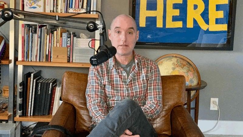 Bret Hofstein, licensed and published psychotherapist.
