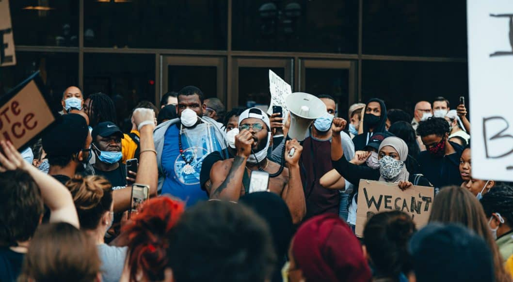 Taking It To The Streets: How To Handle Trouble with The Police as a Protester