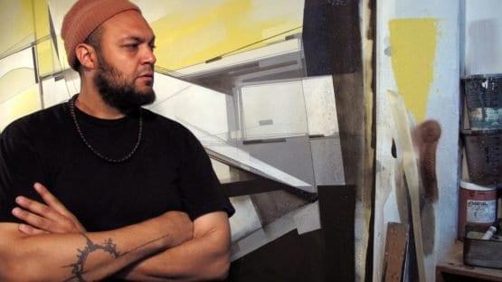 Augustine Kofie, visual artist