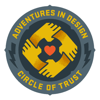 Circle of Trust members get access to exclusive AID content