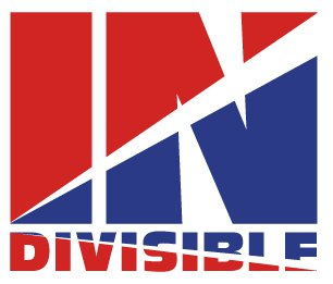 Indivisible 2020 logo