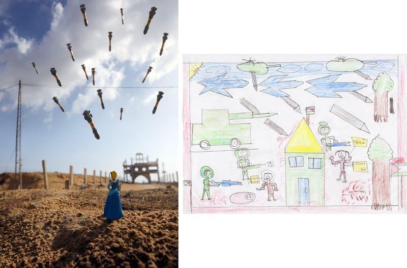 Gaza Cinderella