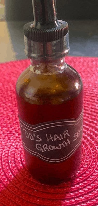 DD Naturals: New all natural line of hair and skin care products from Dessy Di Lauro