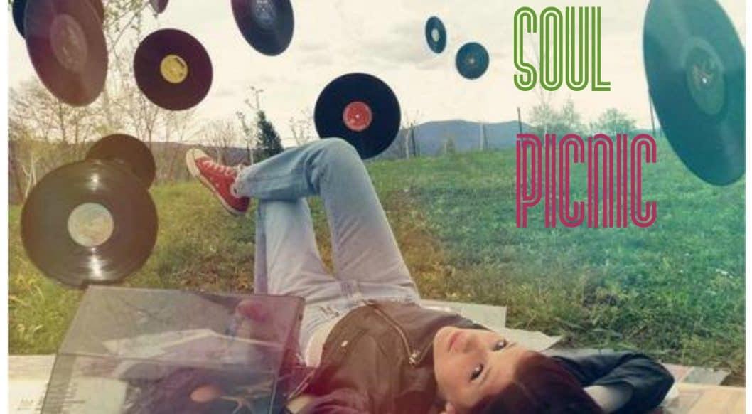 "DJ Constantine ""Connie"" Price's Soul Picnic: Music Playlist 003"