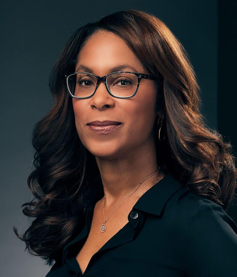 Channing Dungey, Chairman Warner Brothers Television