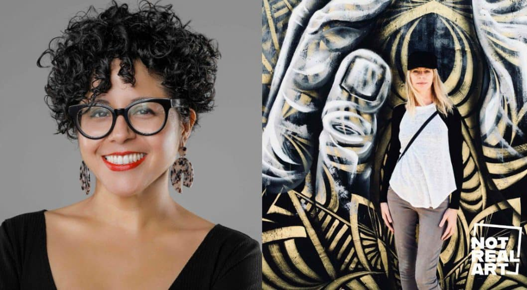 Favianna Rodriguez, Anne Martin + The Power of Print with Erin Yoshi