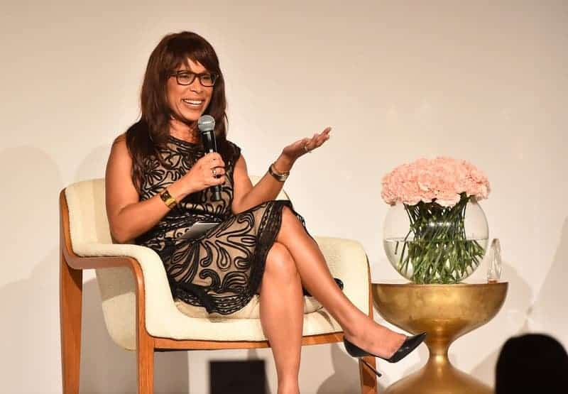 BEVERLY HILLS, CA - JUNE 01:  President of ABC Entertainment, Channing Dungey on stage at Step Up's 14th Annual Inspiration Awards at the Beverly Wilshire Four Seasons Hotel on June 1, 2018 in Beverly Hills, California.  (Photo by Alberto E. Rodriguez/Getty Images)