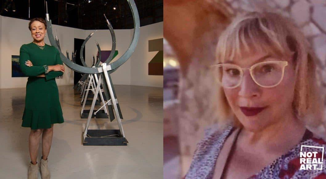 Maria Jenson + Heidi Johnson On Marketing Artists + Art Events with Erin Yoshi