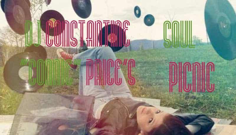 DJ Constantine 'Connie' Price's Soul Picnic Playlist: 'Let's Rock'