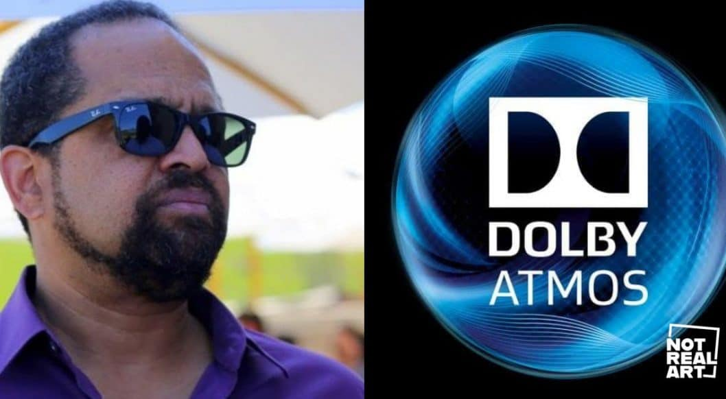 Dolby Atmos with Ellis Reid
