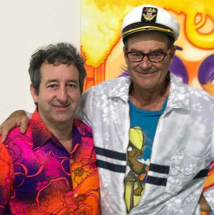 Gomez Bueno + Greg Escalante