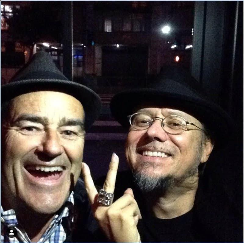 Greg Escalante + Mark Ryden