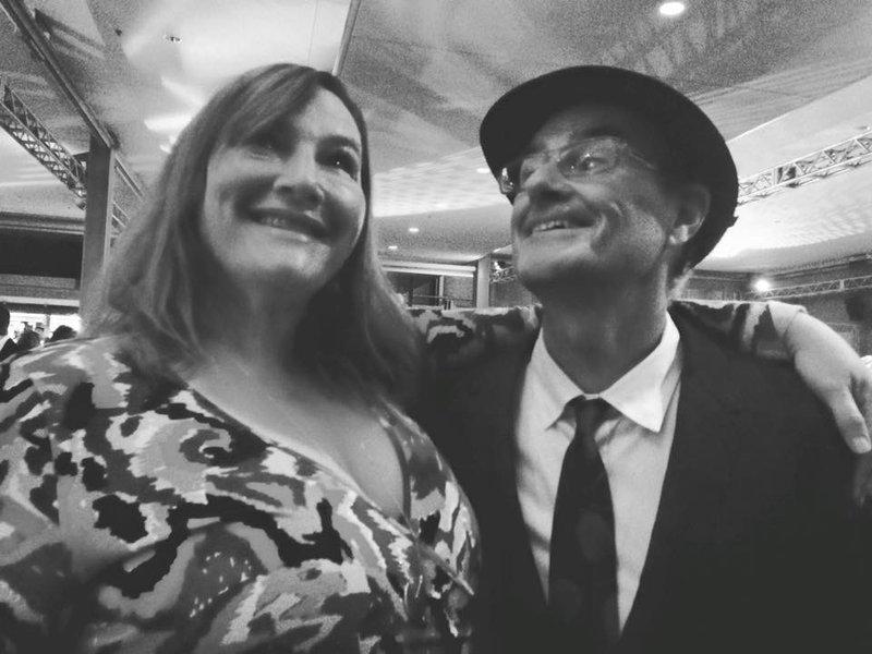 Heidi Johnson + Greg Escalante