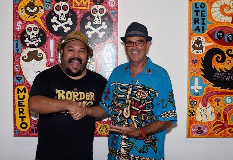 Jorge Gutierrez + Greg Escalante
