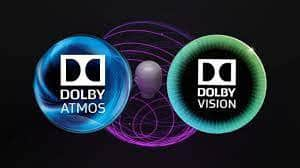Dolby Atmos + Dolby Vision
