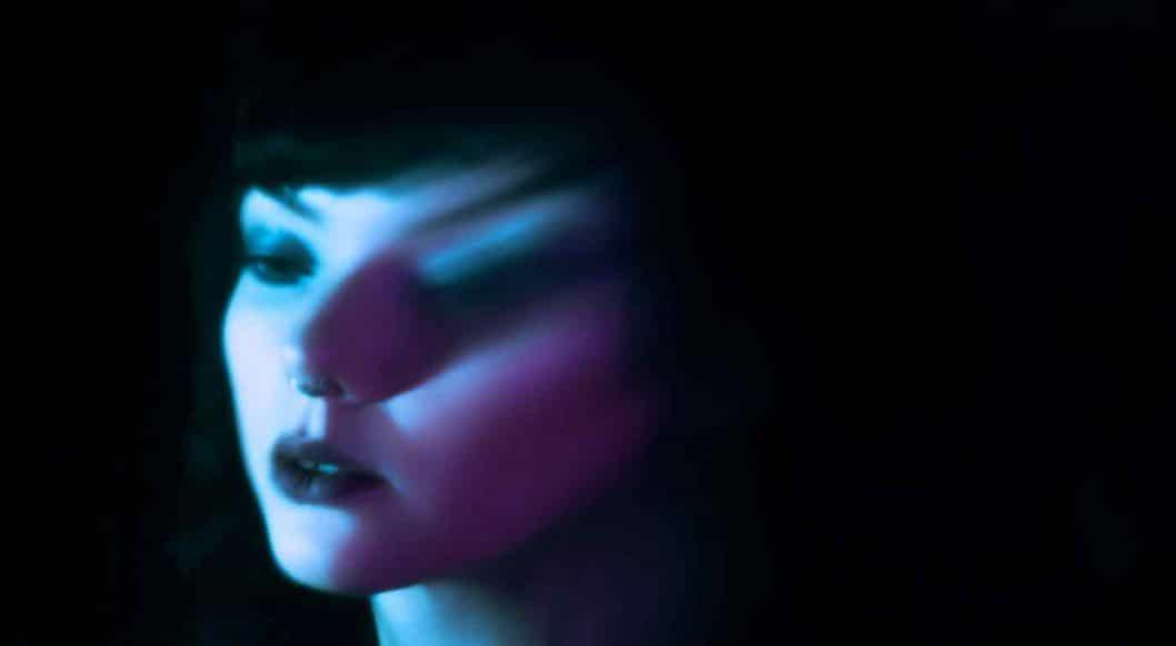 Q+Art: Photographer Morrigan Rawson Brings Cyberpunk Hallucinations into the New Millennium