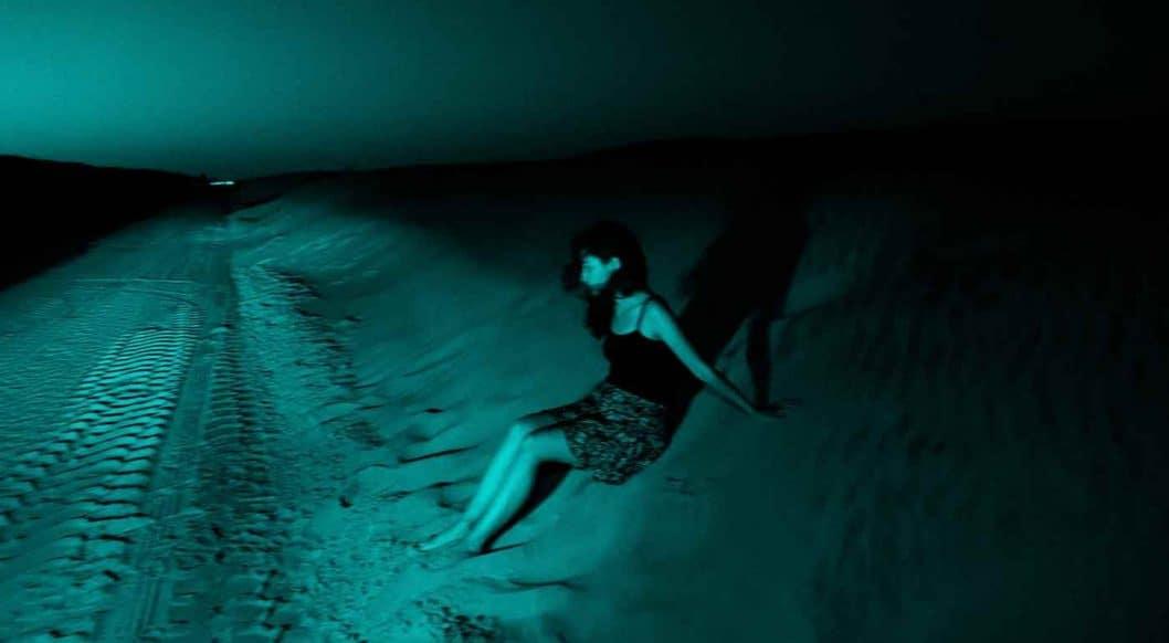 Q+Art: Photographer Brenda Maria Fernandez Steps Into the Mind's Strange Recesses