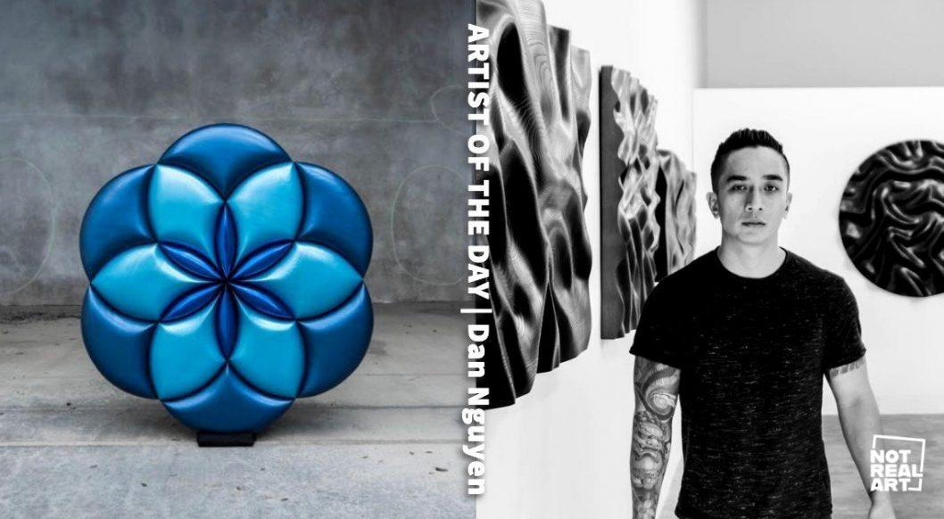 Dan Nguyen – An Architect Makes the Leap to Fine Art