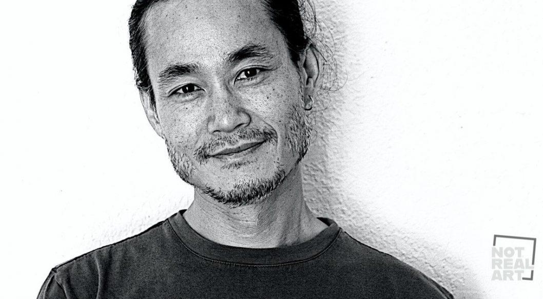 John Chang: 2021 NOT REAL ART Grant Winner
