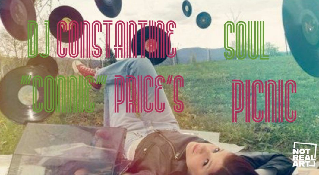 DJ Constantine 'Connie' Price's Soul Picnic Playlist: 'Cool Jazz for a Hot Summer'