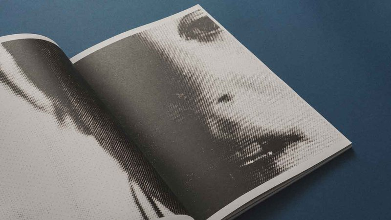 """Rotten Magazine translates punk's """"anti-aesthetic"""" into deeply personal work that recontextualizes contemporary art in the internet age."""