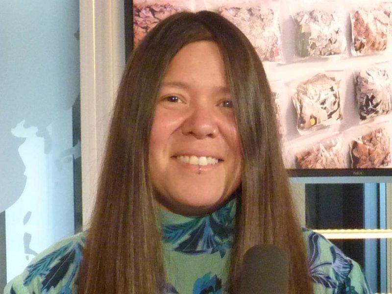 Natalia Villanueva Linares