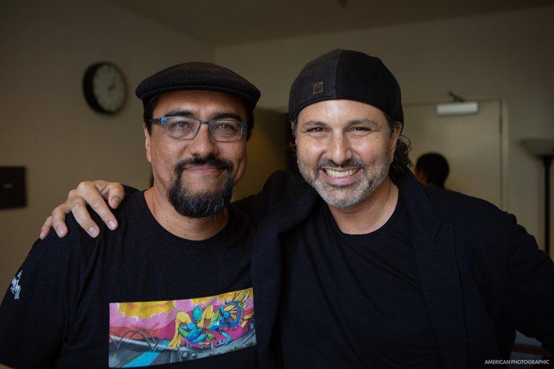 Gringo & The Man
