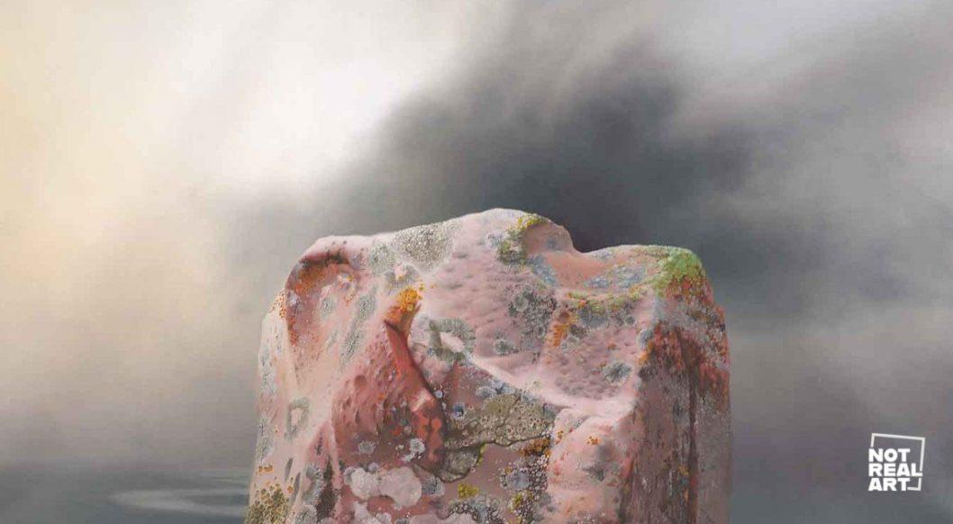 Q+Art: Artist Ashley Eliza Williams Reveals Hidden Magic in Vulnerable Ecosystems